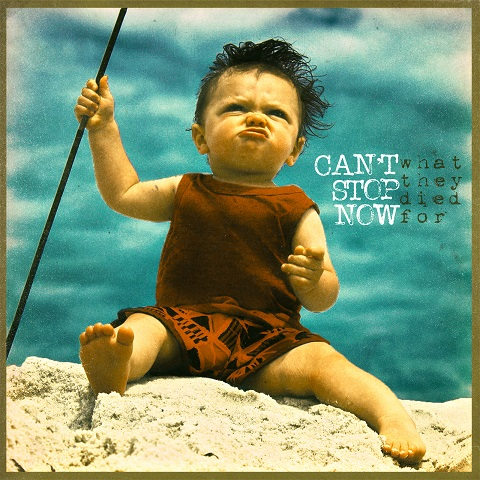 12/10/2018: Can't Stop Now *New Album Released*
